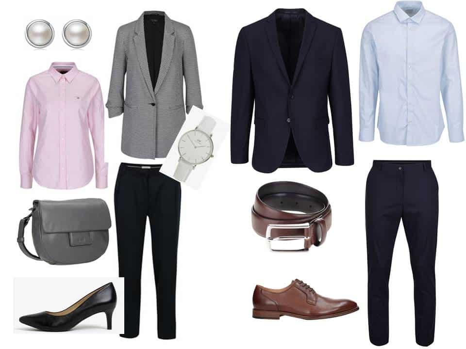 064fad168 Jak se obléknete na pracovní pohovor je velmi důležité, protože tím jak  vystupujete a jak vypadáte vytváříte na potencionálního zaměstnavatele o  sobě první ...