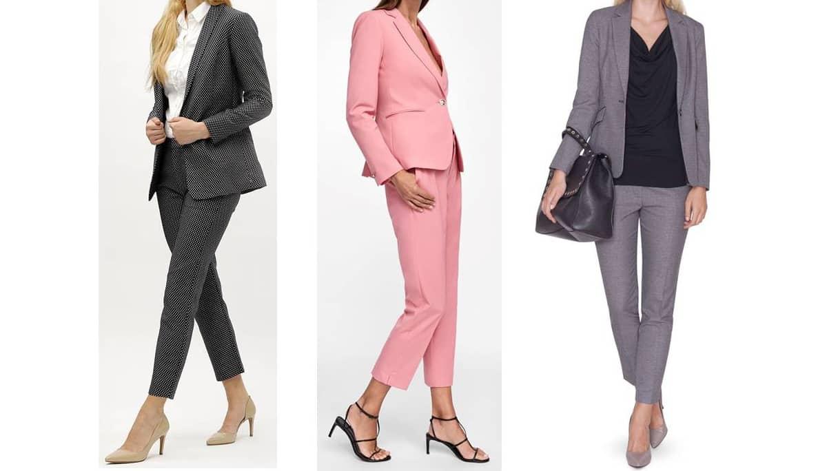 2a83a3bd1 Pánský styl je jednoduchý, mladistvý a elegantní. Pokud jste se zamilovaly  do pánských obleků, neměly byste už ztrácet čas a začít nakupovat. Podzimní  móda ...