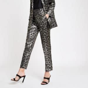 Kalhoty stylové zimní oblečení