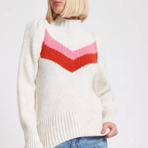 Stylové zimní oblečení