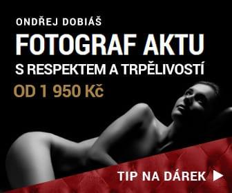 Fotograf aktu, profesionální fotografie aktu