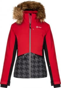 lyžařská bunda - móda pro lyžaře