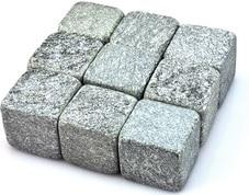 Kamenné chladící kostky