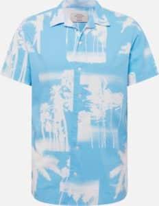pánská trendy košile na jaro